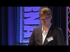 """Peter Bäckström, Rebtel: """"Mobilisera din annonsering - från webb till app på 12 månader"""""""