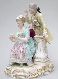 Фарфоровая кукла томится за стеклом..... Обсуждение на LiveInternet - Российский Сервис Онлайн-Дневников