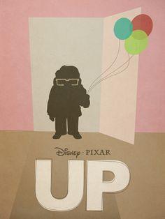 Movie Poster  Cinema Poster Design Up