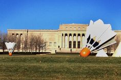 Vote - Nelson-Atkins Museum of Art - Best Free Museum Nominee: 2016 10Best Readers' Choice Travel Awards