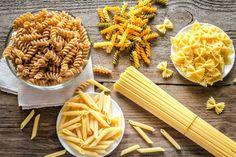 パスタの種類は500種類以上!? ショートからロングまでレシピ別まとめ - macaroni