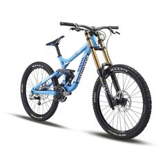 Commencal Supreme DH V3