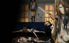 #k-on #anime #horror