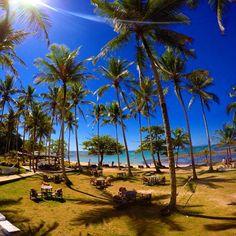 4. Praia do Espelho, Bahia