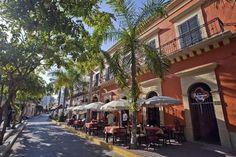 Sun still shines in Mexico
