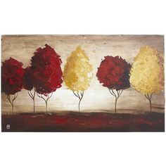 Pier 1 Imports Majestic Tree Art ($200) found on Polyvore | Letu0027s Decorate! (Furniture/Wall Art/Rugs/Paint) | Pinterest | Tree art Art pictures and ...  sc 1 st  Pinterest & Pier 1 Imports Majestic Tree Art ($200) found on Polyvore | Letu0027s ...