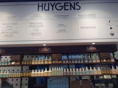 Huygens paris