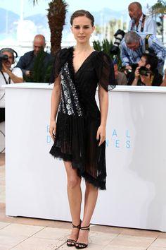 Natalie Portman de Rodarte - Cannes 2015