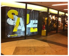 Sacha | Sale