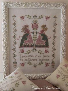 """Cuore e Batticuore: """"Il Fiore dell' Amicizia""""...l'ultima novità"""