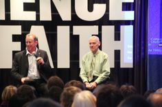 Andrew Corbett: What Happens When Dr Hugh Ross Visits Your Church