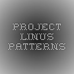 1000 Images About Project Linus On Pinterest Fleece