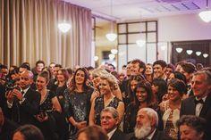 Alana and Brett's Glam Melbourne Wedding