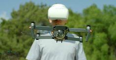 Dji MAvic Pro VR Headset