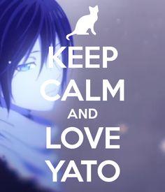 Yato ❤️