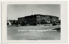 1960s  Hankinson, North Dakota