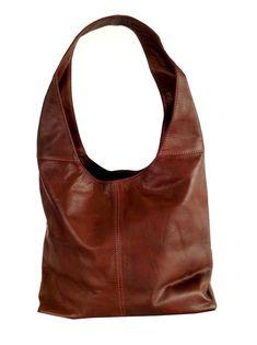 87ba3a798e Genuine Italian Soft leather Handbag £89.99 Ebay #softleatherhandbags Borse  In Pelle, Artigianato In