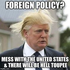 Donal Trump Meme