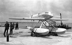 Supermarine S.5