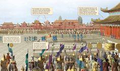12 TL - China's Ming Dynasty