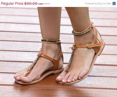Hey, I found this really awesome Etsy listing at https://www.etsy.com/listing/192506822/womens-leather-strappy-sandals-elegant