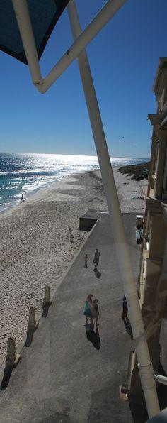 Cottlesloe Beach, Perth