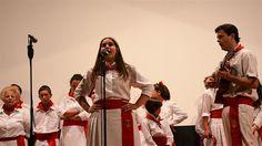 Santacara: La canción de todo pueblo - Aroa Oses Concert, Songs, School