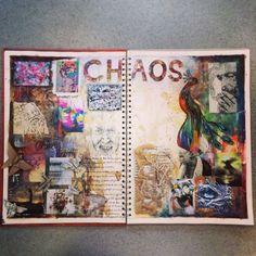 Ideas design portfolio layout student sketchbook pages for 2019 Textiles Sketchbook, Gcse Art Sketchbook, A Level Art Sketchbook Layout, Fashion Sketchbook, Kunstjournal Inspiration, Sketchbook Inspiration, Sketchbook Ideas, Kunst Portfolio, Portfolio Layout