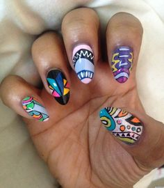 diy nails - Google Search