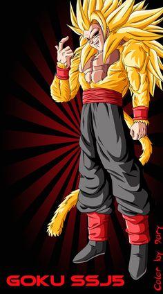 goku by on DeviantArt Goku Y Vegeta, Son Goku, Goku Super, Pichu Pokemon, Pikachu, Evil Goku, Dragon Ball Image, Dragon Z, Dbz Characters