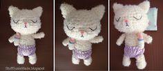 stuff susie made: Goodnight Kitty
