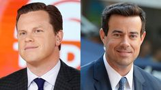 Willie Geist and Carson Daly to get 'family jewels' checked on TODAY