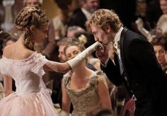 Cara Delevingne and Aaron Taylor-Johnson in 'Anna Karenina', 2012 Queen Aesthetic, Classy Aesthetic, Princess Aesthetic, Book Aesthetic, Aesthetic Pictures, Cara Delevingne, High Society, Fantasy Life, Old Money