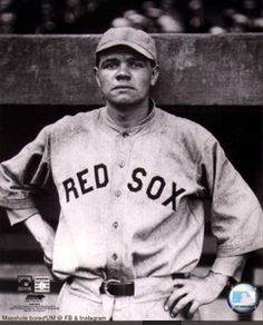 """Every strike is one step closer to a home run."" --Babe Ruth"