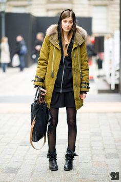 street style around the world