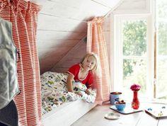 ▷1001+ idées déco de chambre sous pente cocoon | Mezzanine
