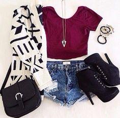 tumblr outfits fashion