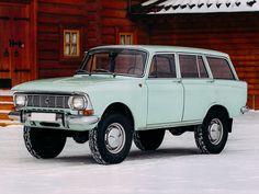 Moskvitch 427 4x4 Car Car, Classic Cars, Automobile, Vehicles, Transportation, Motorbikes, Rolling Stock, Car, Autos