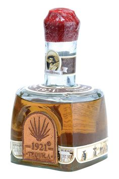 1921 Tequila Reposado Reserva