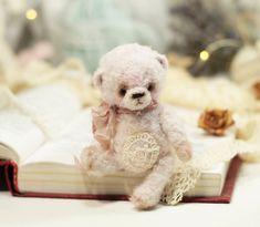Teddy Toys, Teddy Bear, Bear Cubs, Blythe Dolls, Crochet Toys, Creatures, Miniatures, Sewing, Sweet