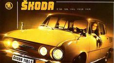 Škoda 100/110, ktorej výroba odštartovala v Mladej Boleslavi v auguste 1969, nebola zďaleka takou revolúciu ako Škoda 1000 MB. Nakoniec z nej však vzniklo viac ako milión kusov. A nerozlučne k nej patrí aj legendárne kupé 110 R.