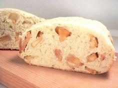 砂糖不使用で甘さたっぷり!炊飯器で「りんご食パン」レシピ(All About) - Yahoo!ニュース Krispie Treats, Rice Krispies, Sandwiches, Bread, Breakfast, Desserts, Yahoo, Food, Recipe