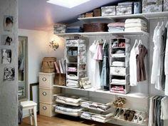 Need this closet