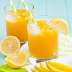 Easy Drink Recipes, Best Cocktail Recipes, Alcohol Drink Recipes, Easy Cocktails, Punch Recipes, Vodka Alcohol, Mango Cocktail, Paloma Cocktail, Cocktail Drinks