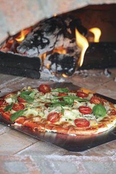 Fabriquer Un Four à Pizza
