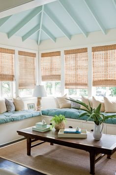 Modern Interior Decorating, 25 Ideas for Cozy Room Corner Decorating Sunroom Decorating Ideas - Like Sunroom Decorating, Interior Decorating, Interior Design, Corner Decorating, Modern Interior, Sunroom Ideas, Florida Decorating Ideas, Small Sunroom, Coastal Interior