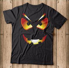 Halloween Pumpkin Face Costume This Halloween Pumpkin Face shirt is perfect for Halloween and Trick or Treating. Pumpkin Faces, Halloween Shirt, Halloween Pumpkins, Costumes, Mens Tops, T Shirt, Fashion, Supreme T Shirt, Moda