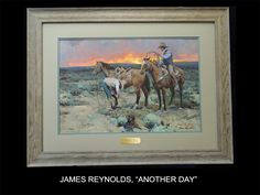 "James Reynolds, ""Another Day"""