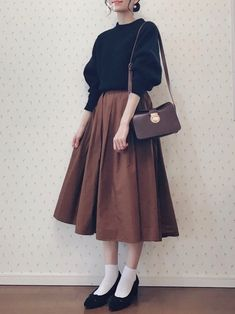 Women S Fashion Dresses Product —- this is cut. - Women S Fashion Dresses Product —- this is cute hehe - Modest Fashion, Hijab Fashion, Girl Fashion, Fashion Dresses, Fashion Design, 90s Fashion, Fashion Tips, Mode Ootd, Mode Hijab