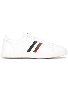 MONCLER Monaco Sneakers. #moncler #shoes #sneakers